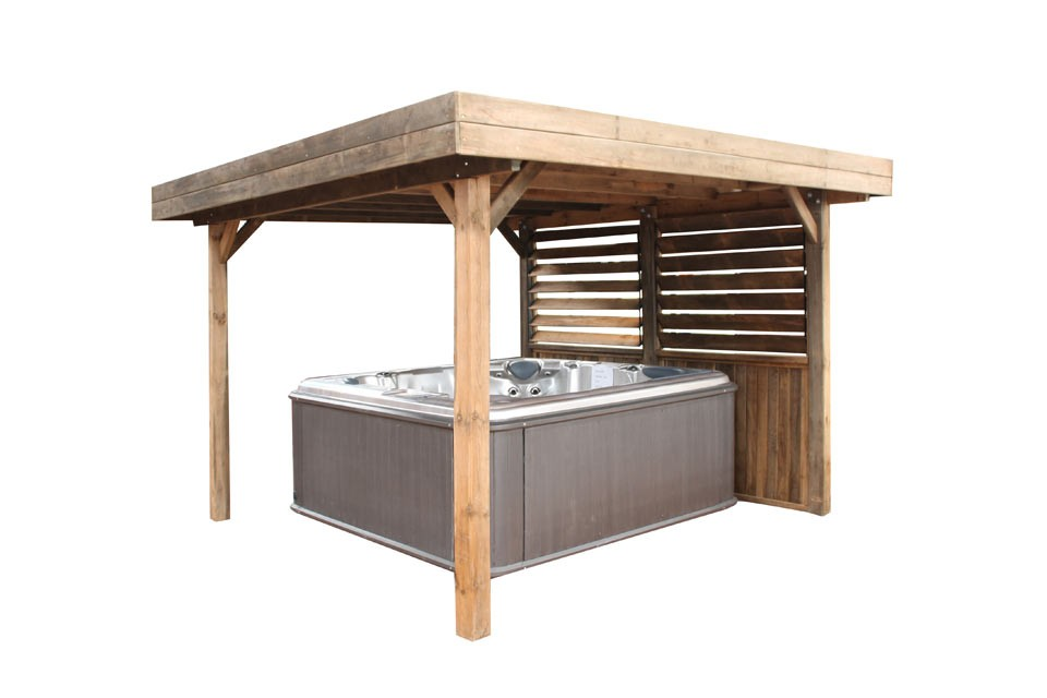 gazebos. Black Bedroom Furniture Sets. Home Design Ideas